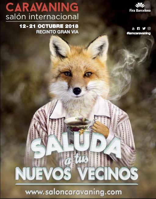 Salón Internacional de Caravaning 2018